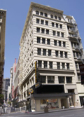 Kearny Street Commercial Property Management