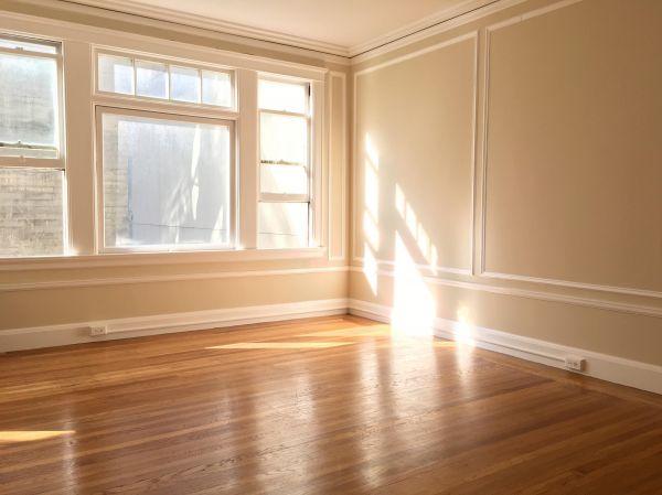 1633 California Street #114 - Large 1BD/1BA with Hardwood Floors