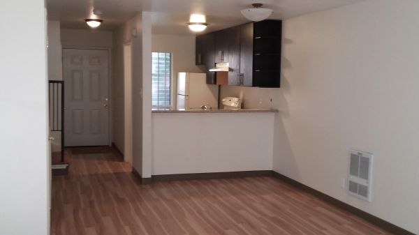 654 Vernon Street #6 - Two Level Recently Renovated Apartment