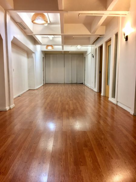815 Hyde Street, Suite LLB - Office / Studio / Creative Commercial Space