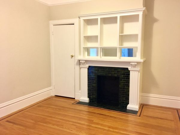 2127 Fillmore Street #5 - Charming One Bedroom Apartment