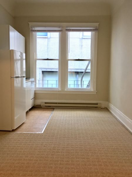 513 Bush Street #37 - Updated Studio Apartment in the Financial District