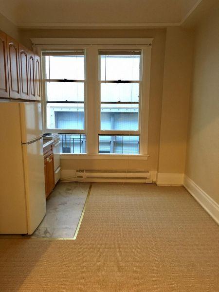 513 Bush Street #35 - Studio Apartment in the Financial District
