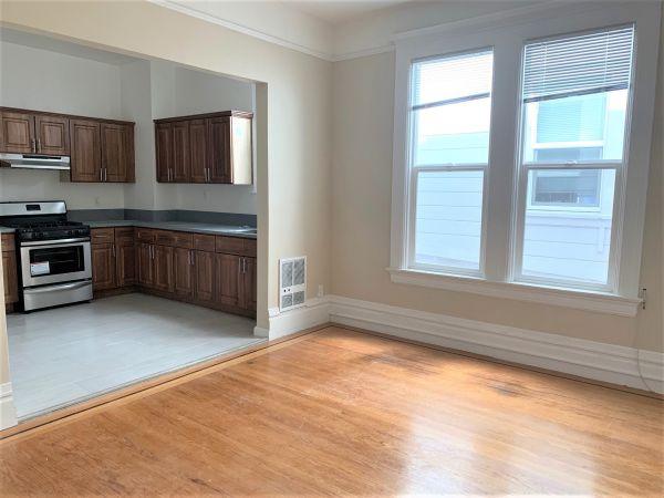 2127 Fillmore Street, #3 - One Bedroom on Prime Fillmore