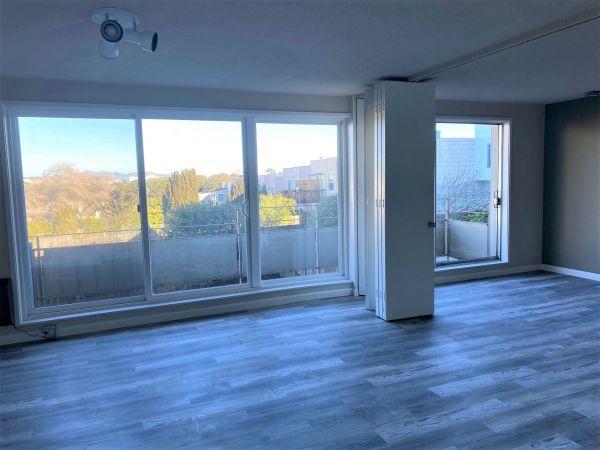 2728 Judah Street, #1 - Spacious Jr. One Bedroom with Views