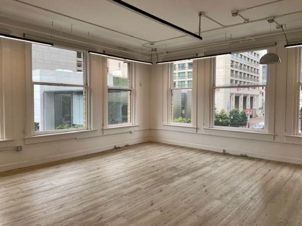 275 Post Street, 3rd Floor - Full Floor Union Square Office