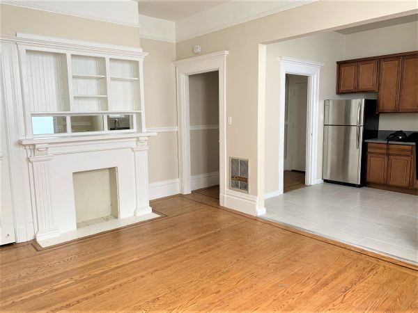 2127 Fillmore Street #11 - Charming, Renovated One Bedroom Apartment