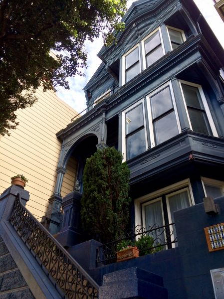 1019 Hayes Street - 1Bd/1Ba Across From Alamo Square