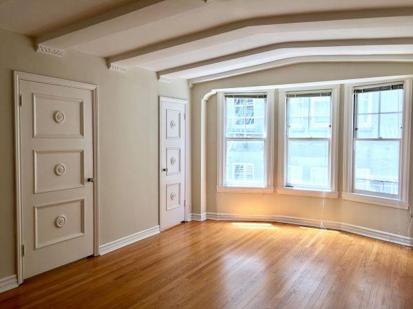 2070 Pacific Avenue #503 - Spacious Jr. 1 Bedroom in Beautiful Building