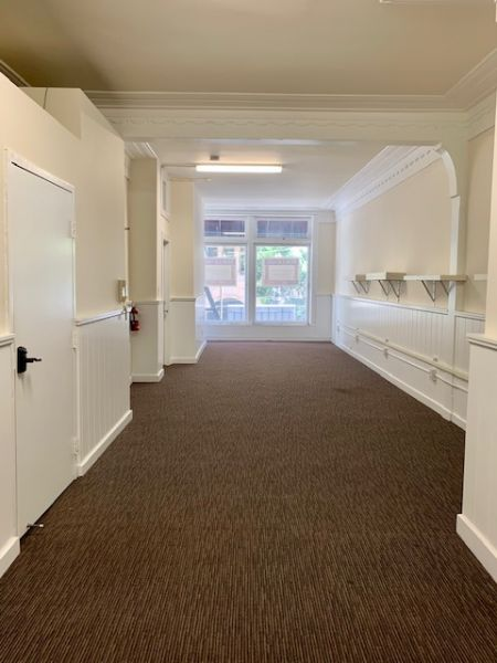 124 Sutter Street #200 - Full Floor Office in the Heart of the Financial District